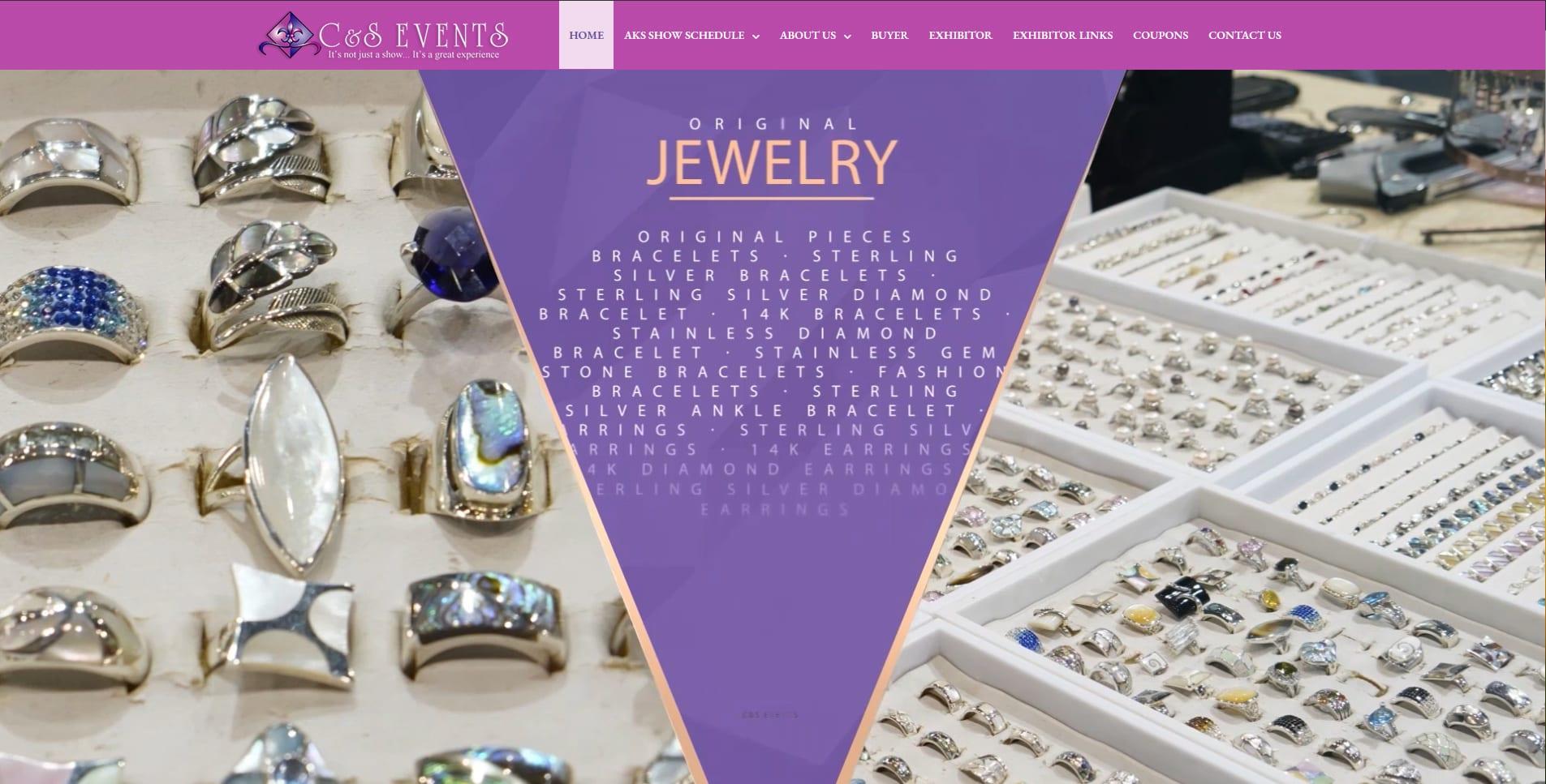 AKS Bead & Jewelry Shows