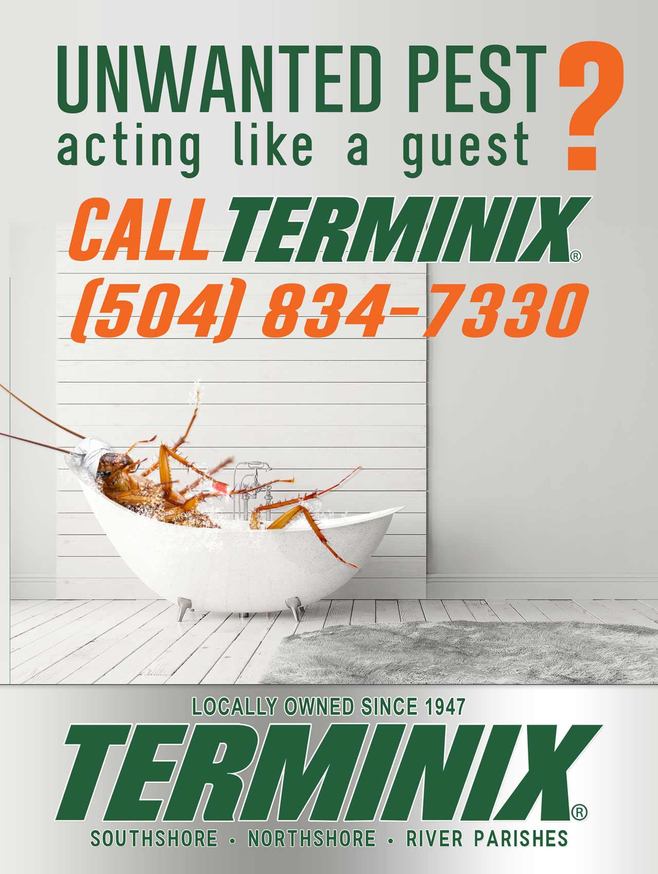 Terminix Magazine