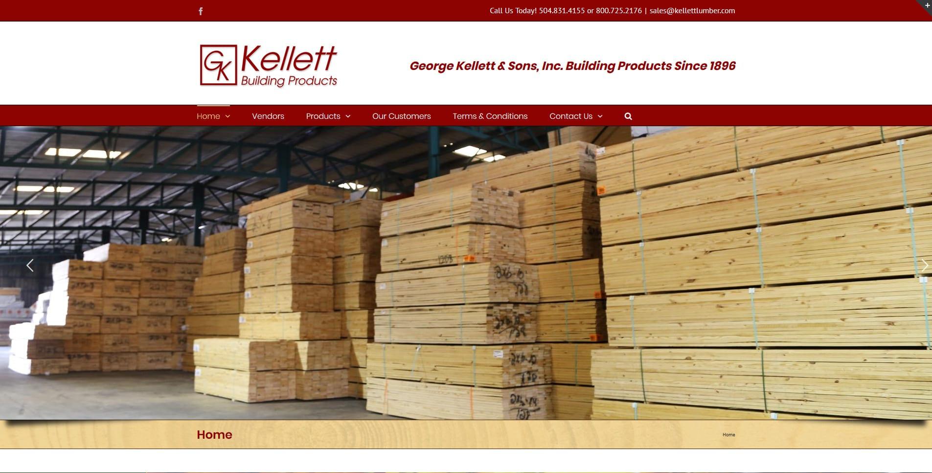 Kellet Lumber